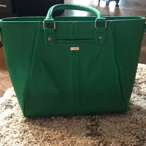 Thirty One Emerald Green bag